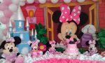 Clarice Minnie Rosa 31/10/2015
