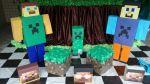 Minecraft Tradicional