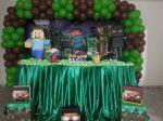 Bete Minecraft 04/01/2016