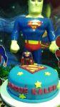 Aline Super Man 23/03/2016