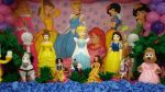 Princesas Tradicional
