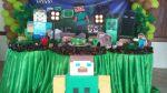 Lilian Minecraft 21/04/2016