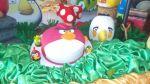 Cristiane Angry Bird 17/04/2016