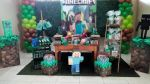 Minecraft Provençal Rústico