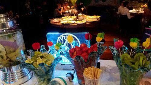 Buffet de Caipirinhas... frutas, especiarias... Consulte!