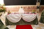 Ornamenta��o para casamento