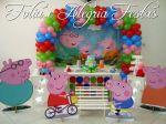 Mesa Temática Peppa Pig