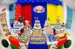 Festa Lego 3