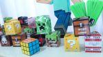 Festa Minecraft  III