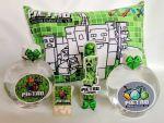 Kit Minecraft II 10 unidades de cada item(40unid.) - 220,00