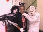 Halloween no Zook Buum