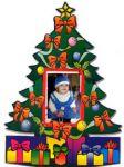 Arvore Natal 9x7