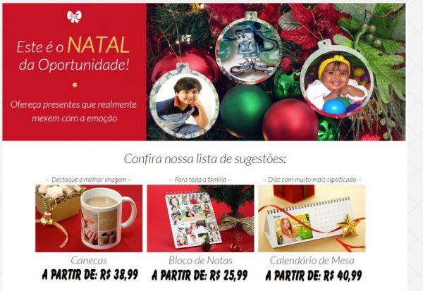 Lembranças de Natal .........Clique para Ampliar