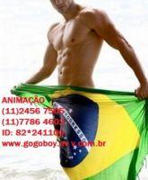 GOGOBOY  Para contratar : (11)2456 7505       WhatsApp : (11)98128 3436 www.gogoboy.ev v.com.br