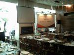 Eventos Corporativos - Figueira Rubaiyat