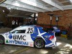 Evento BMC - Stock Car