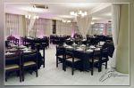 Mesas de convidados Nicole Porta Romana