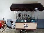 OUTROS MODELOS: food bike de churrasco - food bike espetinhos - food bike de tapioca - food bike de coxinha - food bike de pipoca - food bike de pastel - food bike de bolo - food bike de churros e outros.