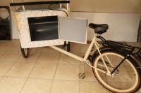 FOOD BIKE COMO MONTAR UM BOM NEGÓCIO  -  Bike Brownies & cia