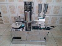 Kit de churros para towner - Cod. KCPT (2 doceiras) - R$2.920,00 à vista.
