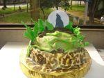 bolo decorado idade da loba.