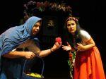 Teatro LAURO GOMES 2014