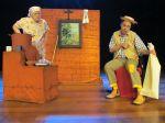 Teatro LAURO GOMES