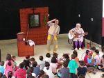 Centro Cultural Taboão - SBC 2013