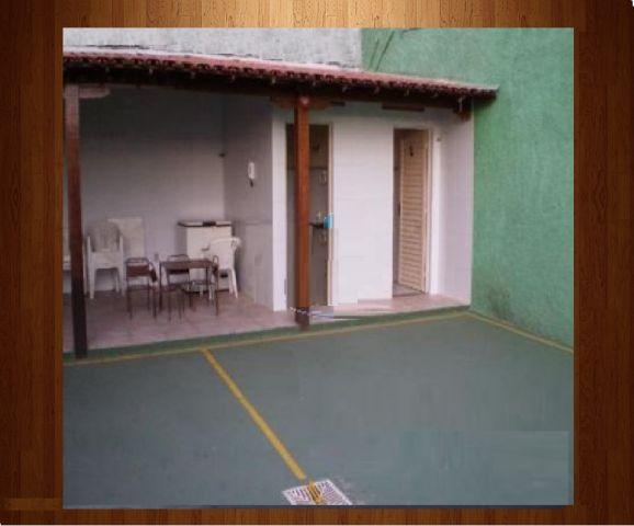 FOTOS DO APTO  APARTAMENTO Á VENDA NO BAIRRO PARQUE TURISTA, CONTAGEM -> Banheiro Simples Para Area De Lazer