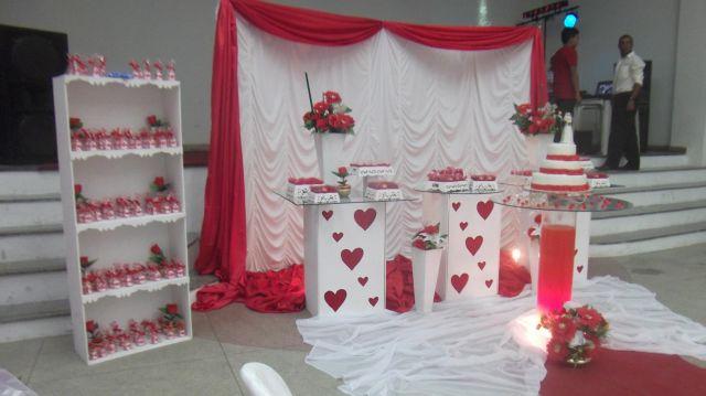 Decorao Casamento Simples Provenal Decorao Casamento Simples  Car