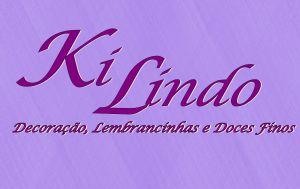 KILINDO DECORAÇÃO - Decoração de festas, lembrancinhas, doces e mais