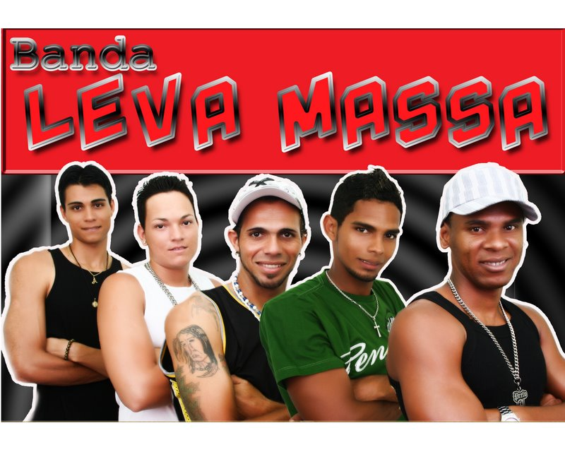 Banda Leva Massa