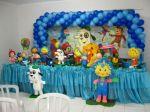 decora��o discovey kids pra meninos