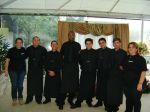 equipe Luma Buffet