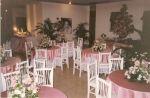 15 anos - mesa de convidados