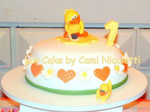 Muitas vezes bolos - LUV CAKE by Cami Nicoletti HH03