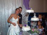 Casamento Márcia - Vila Nova York