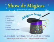 Show de M�gicas
