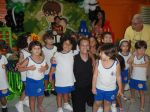 Festa na Escola - Ed. Infantil