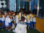 Show Infantil na escola