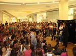 Shopping / TV / Clube / Eventos