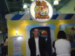 Kid's Place - Barra da Tijuca