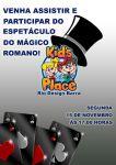 Kids Place!