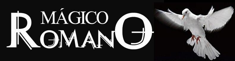 Mágico Romano - Rio de janeiro