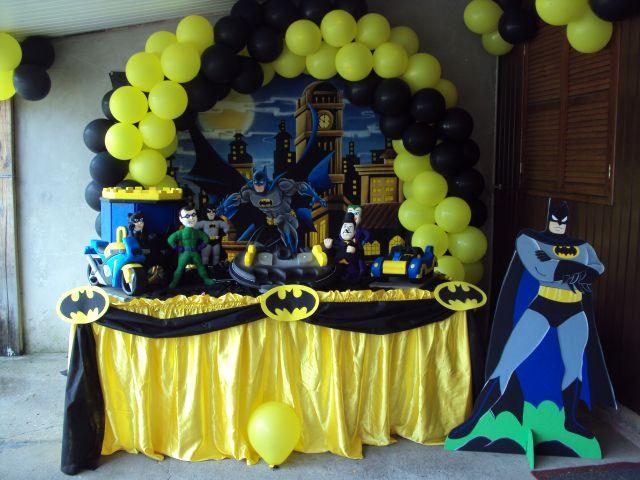 decoracao festa batman:BATMAN – Mãos de Fada Festas Decoração de Festas Infantil 51