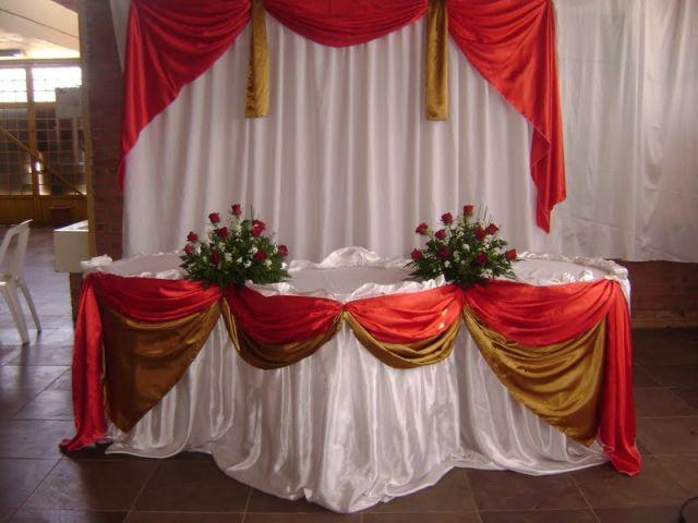CASAMENTO E 15 ANOS  Mãos de Fada Festas Decoração de Festas