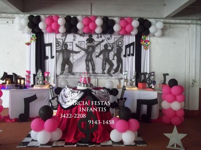 decoração para festas infantis tamanhos variados para sua festa
