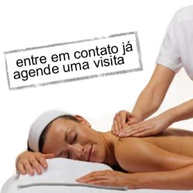 Massoterapeuta Marina Massagens e terapias