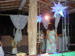 Pacote Prata [com treliça] 15 Anos gospel da Letícia, dj em vila velha