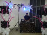 DJ em Vitória